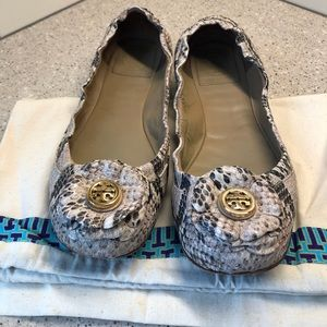 Price Dropped Flat Shoes, Worn in good condition